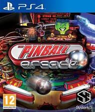 The Pinball Arcade (PS4)