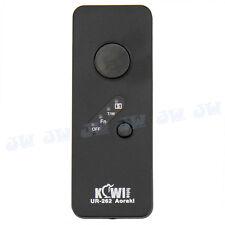 KIWI Wireless/Wired Remote Control For Pentax K-70 K-1 K500 645Z 645D K-50 K-30