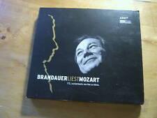 Klaus Maria Brandauer  - Liest Mozart  [2 CD Album]