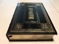 Franklin Library Pulitzer Prize Limited Ed. Benjamin Franklin by Carl Van Doren