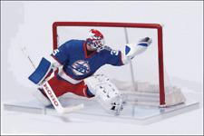 "MCFARLANE - NHL SERIES 11 – NIKOLAI KHABIBULIN - WINNIPEG JETS –6"" ACTION FIGURE"