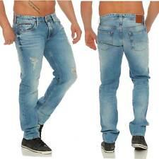 Tommy Hilfiger Denim Ryan Jeans Regular Straight Fit MBBD Hose