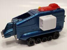 voltron vehicle force # 9 leg part Popy DX Dairugger (1)