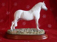 Border Fine Arts Enesco Welsh Pony Horse **Beautiful and Rare** Nice Shading