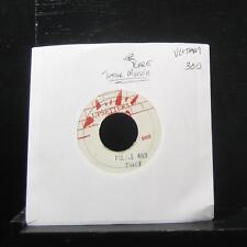 """Junior Murvin - Police And Thief 7"""" VG+ Vinyl 45 Upsetters Jamaica Reggae RARE"""