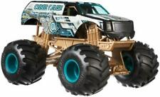 Hot Wheels Fyj83-17 Monster Jam Truck Cyber Crush 2019 1:24 Scale