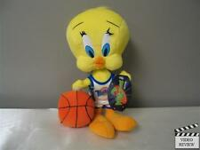 Tweety Space Jam Plush Doll Looney Tunes Applause NEW