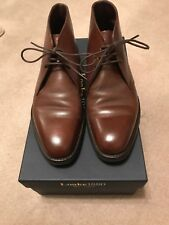 Ladies Loake Ankle Boots Size 5 d6688c795e