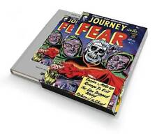 Pre-Code Classics JOURNEY INTO FEAR VOL #3 SLIPCASE ED HARDCOVER Horror Comic HC