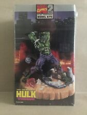 "The Incredible Hulk, Model Kit,ToyBiz (1996) Factory Sealed ""Mint�  #48656"