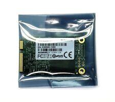 New Transcend 64GB MLC mSATA SSD TS64MXT1CC