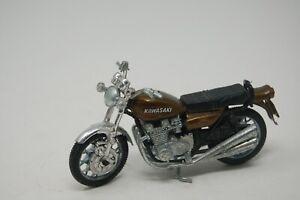 VINTAGE POLISTIL KAWASAKI MOTORCYCLE