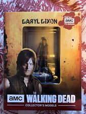 AMC The Walking Dead Eaglemoss Collectable Figure - DARYL DIXON