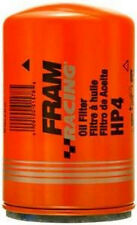 FRAM RACING OIL FILTERS TALL GM SPIN-ON FLOW 10 GPM Small Block Chevy 1963-2002