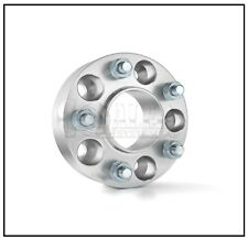 "1X Wheel Spacer 1.25"" Aluminum Adapter 5 Bolt 5x114.3 Fit B2500 B3000 B4000"