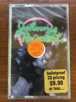 Johnny Respect Blue Collar Moxy New Cassette Tape