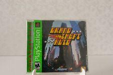 Grand Theft Auto-Greatest Hits (Sony PlayStation 1, 1998)