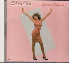 Whitney Houston - Whitney - Dancin' Special - Japan Import - 6 Tracks CD no OBI