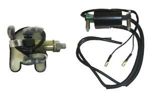Yamaha XS 1100 UK 1978-1980 Ignition Coil - 2 33410-31310