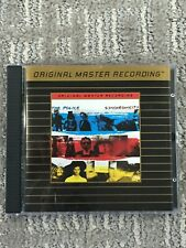 MFSL The Police Synchronicity UDCD 511 ULTRADISC II Mobile Fidelity Sound Lab CD