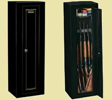 Gun Safe Cabinet 10 Rifles Security Storage Locker Shelf Rack Shotgun Pistol