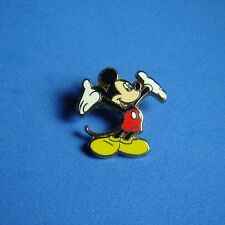 Mickey Mouse with Arms Up Mickey Thru the Years 2005 Paris Disney Pins DLRP