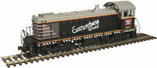 ATLAS 10002452 HO BURLINGTON S-2 Diesel Locomotive Gold Series #9 ...........TK