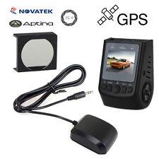 Original Viofo A118C2 Super Capacitor Car Dash Camera GPS 1080P+ CPL Filter Lens