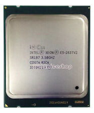 Intel Xeon E5-2637 v2 CPU 3.50GHz 15MB LGA2011 Quad Core Processor SR1B7
