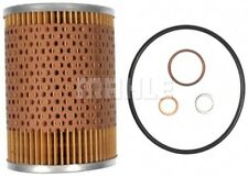 Engine Oil Filter Element MAHLE OX 32D fits 86-91 Mercedes 560SEL