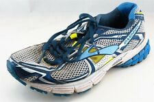 Brooks Ravenna  Running Shoes Blue Synthetic Women8Medium (B, M)