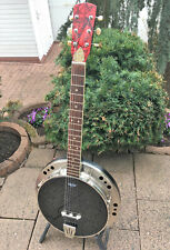 Framus Guitar Banjo Dixie Series, vintage 1960ies