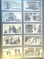 1938 Ardath LIFE IN THE SERVICES  set 50 Tobacco Cigarette cards Military EX.