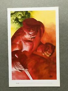 The Goon Eric Powell French Print Delcourt Rare