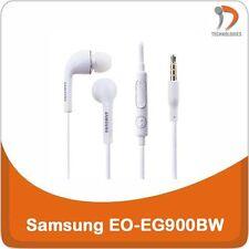 Samsung OE-EG900BW Ecouteur Headset koptelefoon Galaxy S5 G900 Galaxy S2 S3 S4