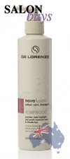 De Lorenzo Novafusion Colour Care Shampoo Rosewood 250ml