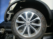 "Nissan Dualis J10 18"" Wheel X1"