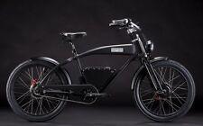 Italjet Angel Ebike - Luxury European Electric Cruiser Bike / Dragster