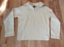 Mens M Medium G-Star Raw Pure New Wool Sweater