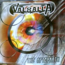 VALHALLA - THE AFTERMATH -  CD SEALED