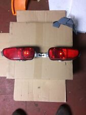 Vauxhall Corsa C Rear Fog Lights