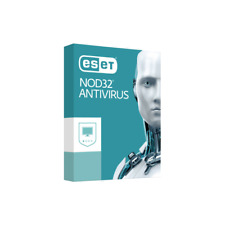 ESET NOD32 Internet Security (Full functionality for 90 days / Region Free)