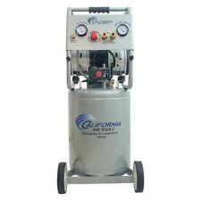 California Air Tools 10020C Ultra Quiet Oil-Free Powerful Air Compressor, 2 hp