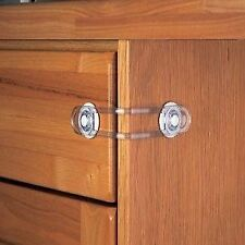 Drawer/ Cupboard Catches