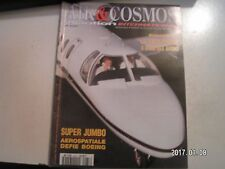 ** Air & Cosmos n°1473 Super Jumbo / Le Téléphone à bord des avions