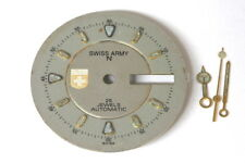 Swiss Army ETA 2836-2 (25 jewels) Swiss dial for parts/restore - 132704