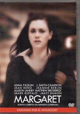 MARGARET - DVD (USATO EX RENTAL)