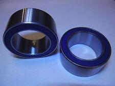 Roulement poulie compresseur clim 35x52x22 mm