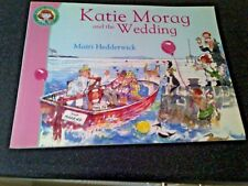 Katie Morag and The Wedding by Mairi Hedderwick Paperback