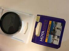 Filter Hoya Circular Polarizer 55mm